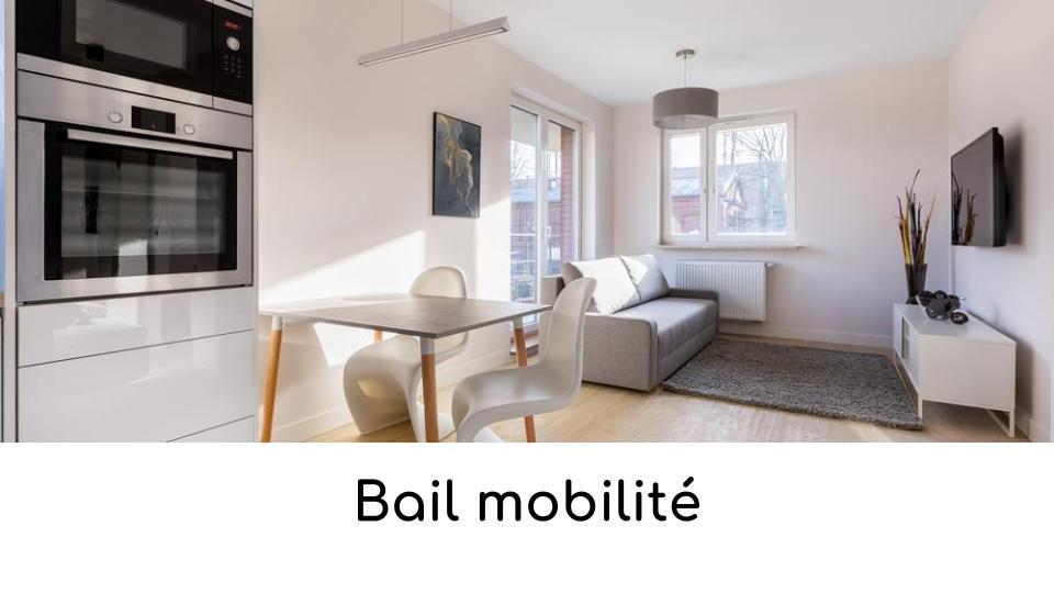 Bail mobilité