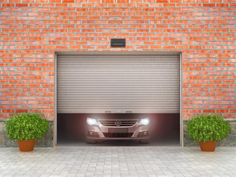 état des lieux garage