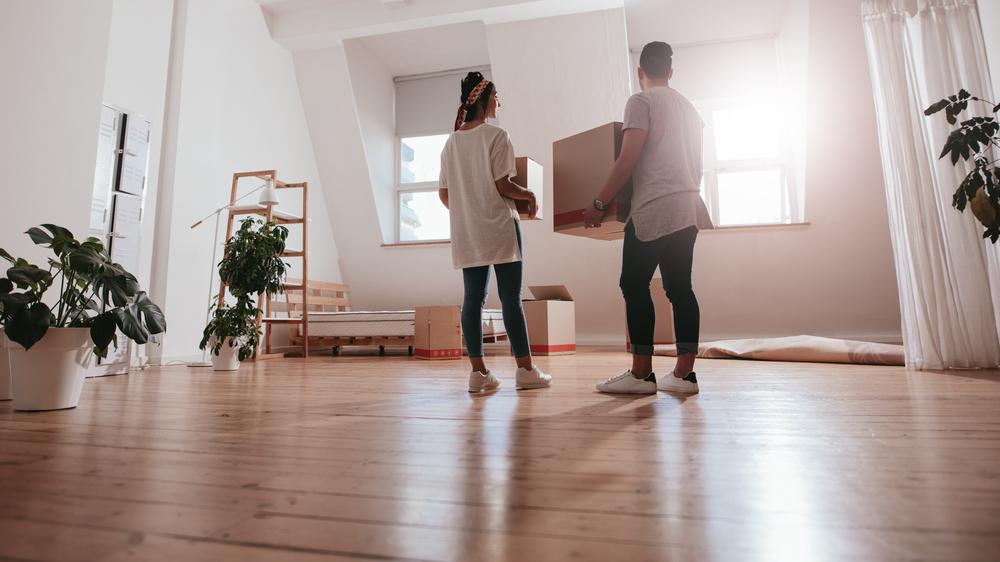 état des lieux appartements