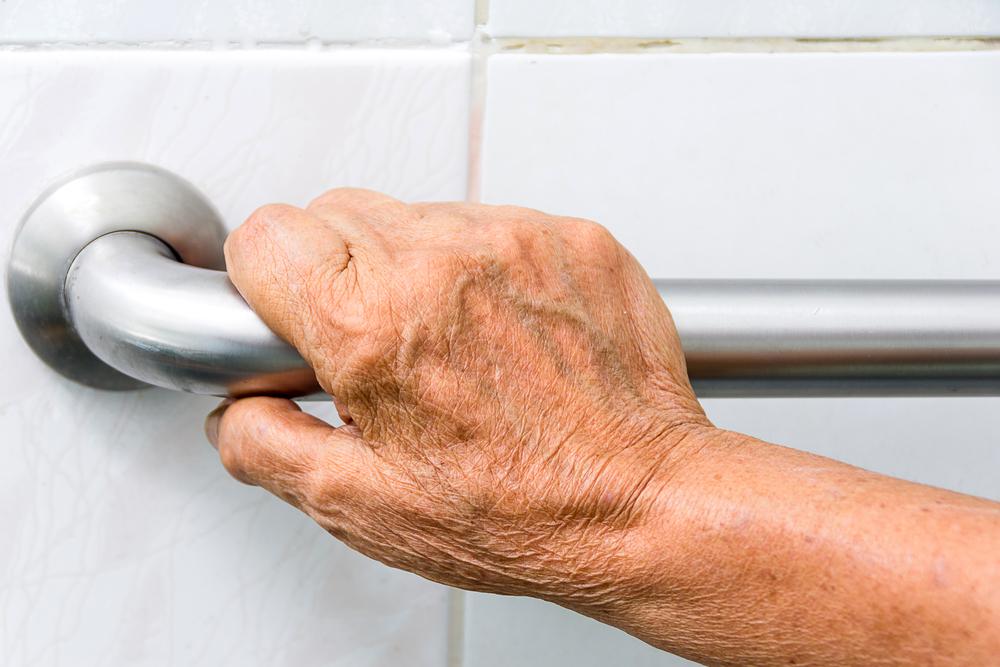 Aide adaptation logement vieillesse