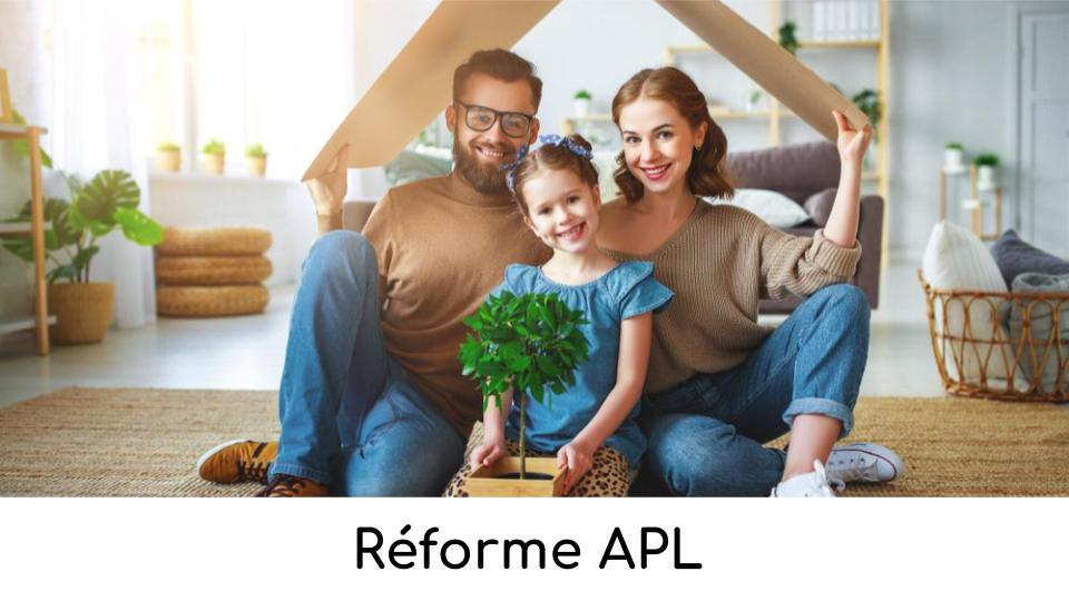 Réforme APL