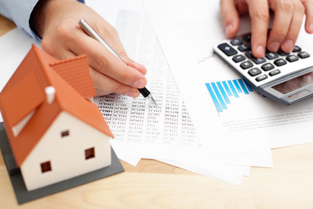 Remboursement prêt immobilier