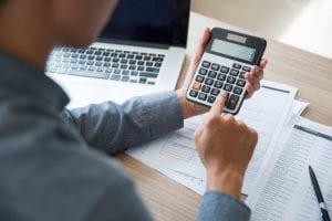achat immobilier capacité d'emprunt