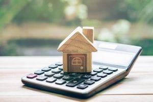 cout crédit immobilier calculette