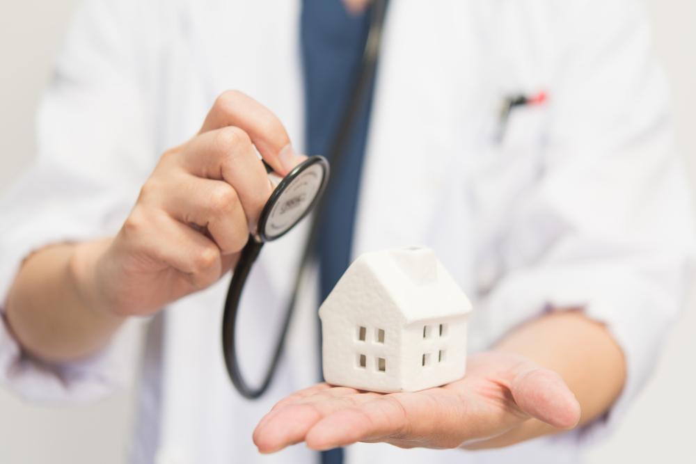 prêt immobilier étudiant médecine