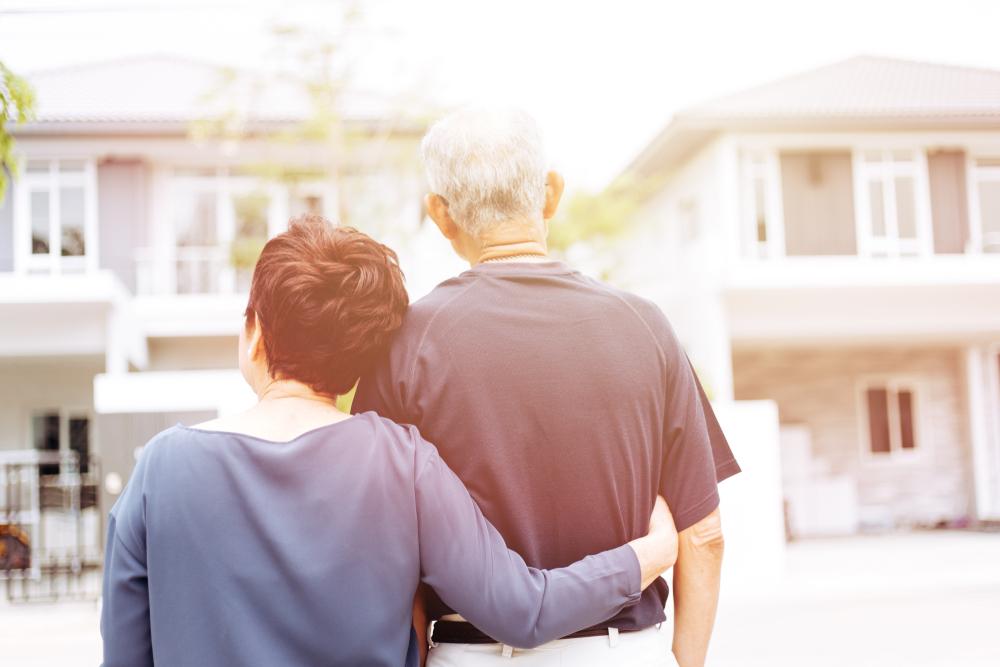 Prêt immobilier pour retraités