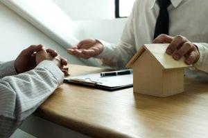 Différents prêts immobiliers