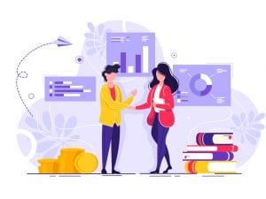 Prendre un crédit avec un conseiller