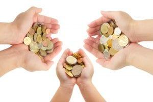 recevoir argent prêt immobilier