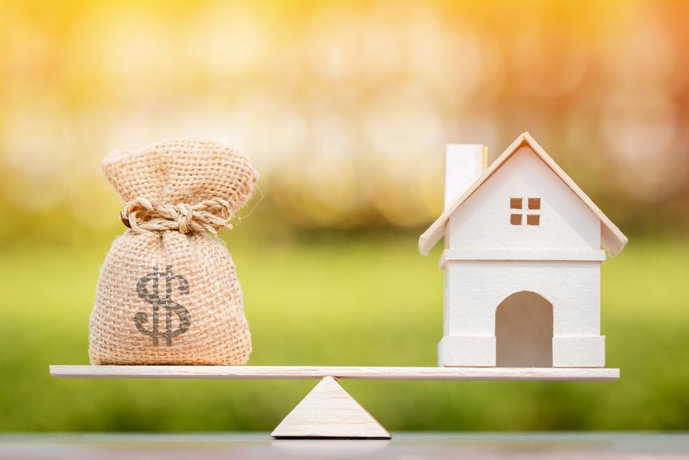 Frais courtage immobiliers