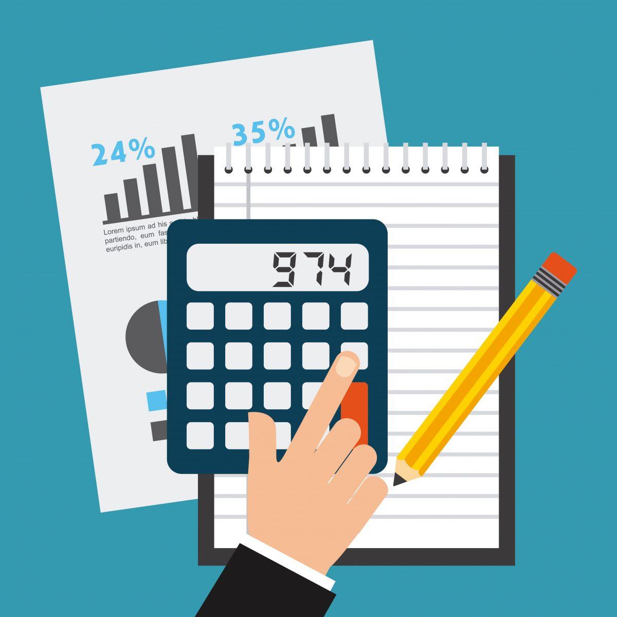 Calculer remboursement anticipé