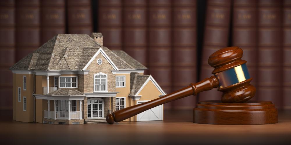 Hypothèque judiciaire