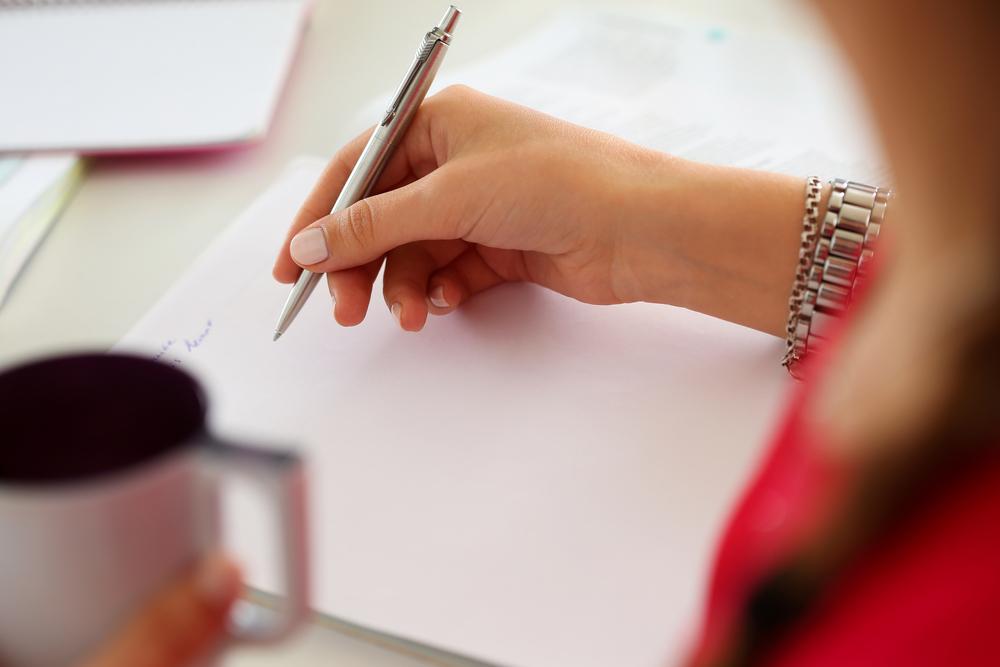 Indications lettre résiliation assurance