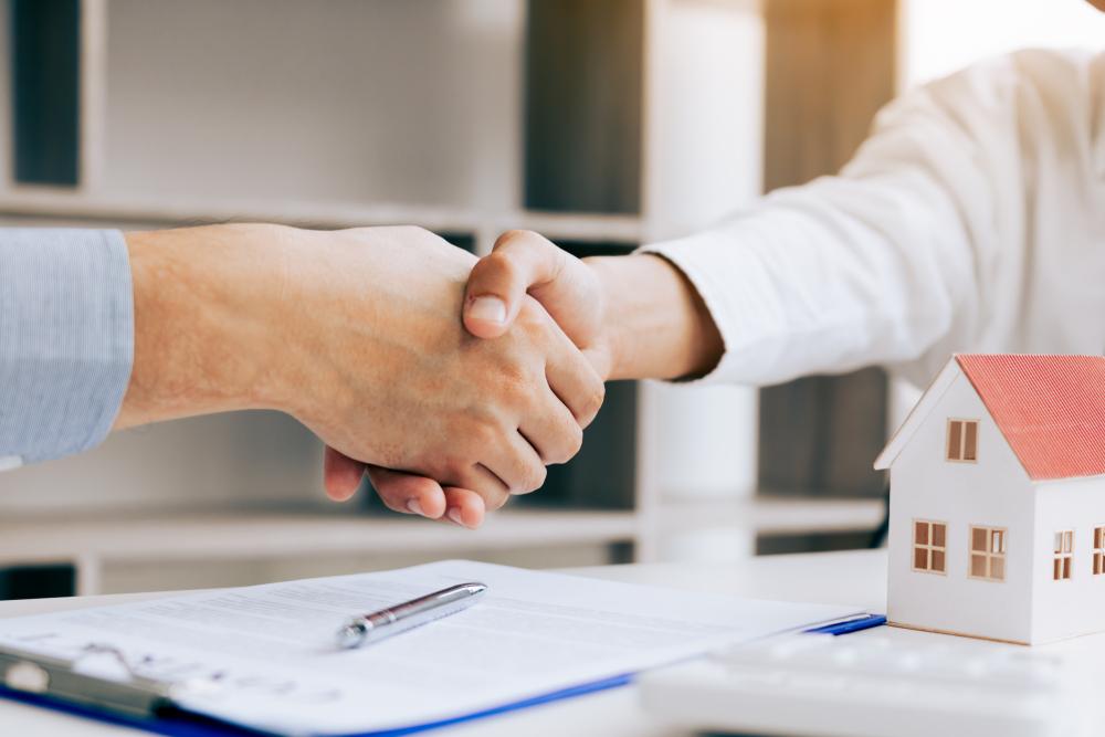 Obtenir prêt immobilier