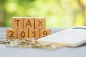 plus-value impôts
