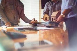 Qu'est-ce qu'un prêt conventionné