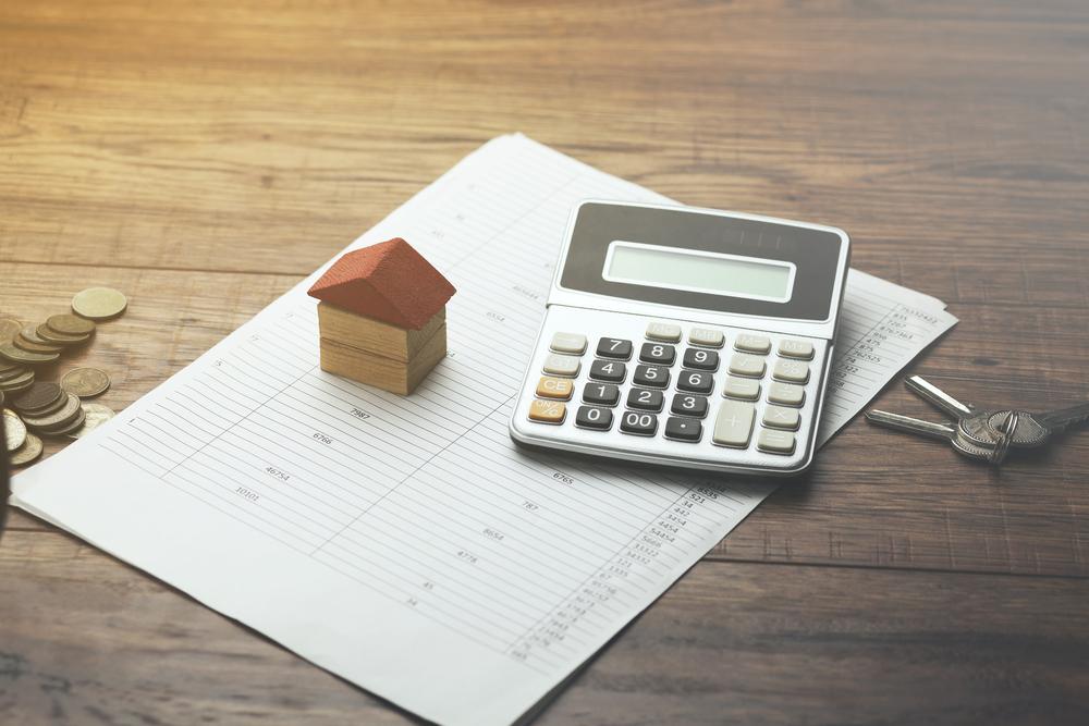 Frais de dossier simulation prêt immobilier