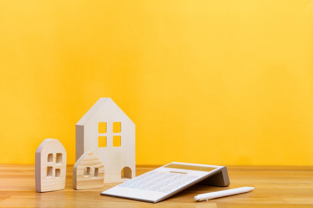 simulation prêt immobilier lissé