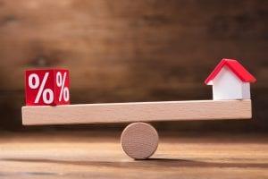taux crédit immobilier 2019