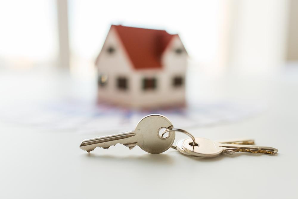 Tendance taux crédit immobilier