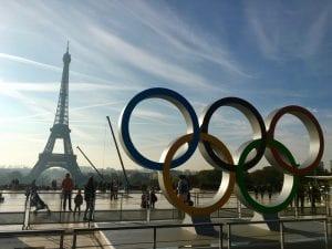 Inquiétudes à propos du village olympique de Paris