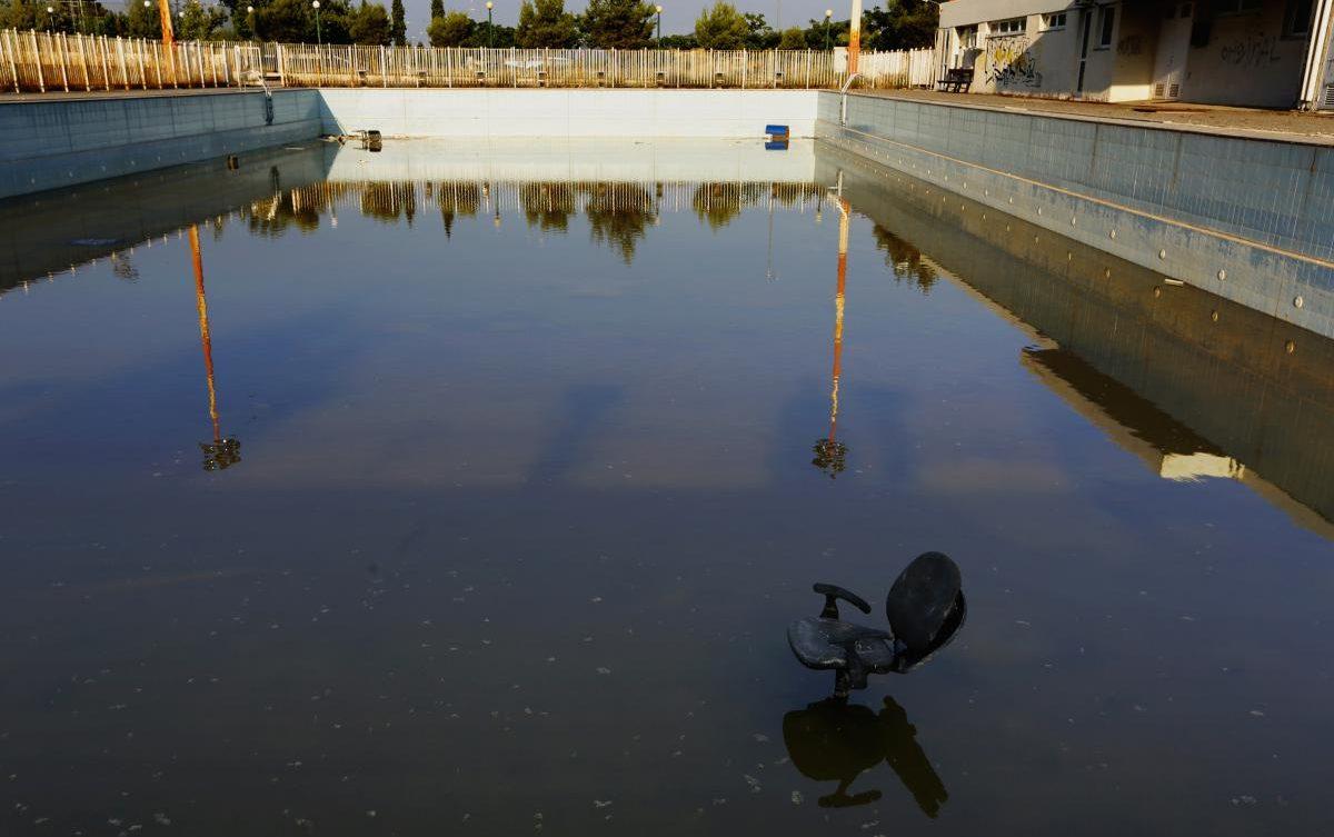 Piscine olympique Athène 2004_2