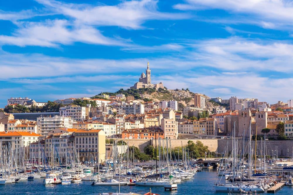Crédit Immobilier Marseille