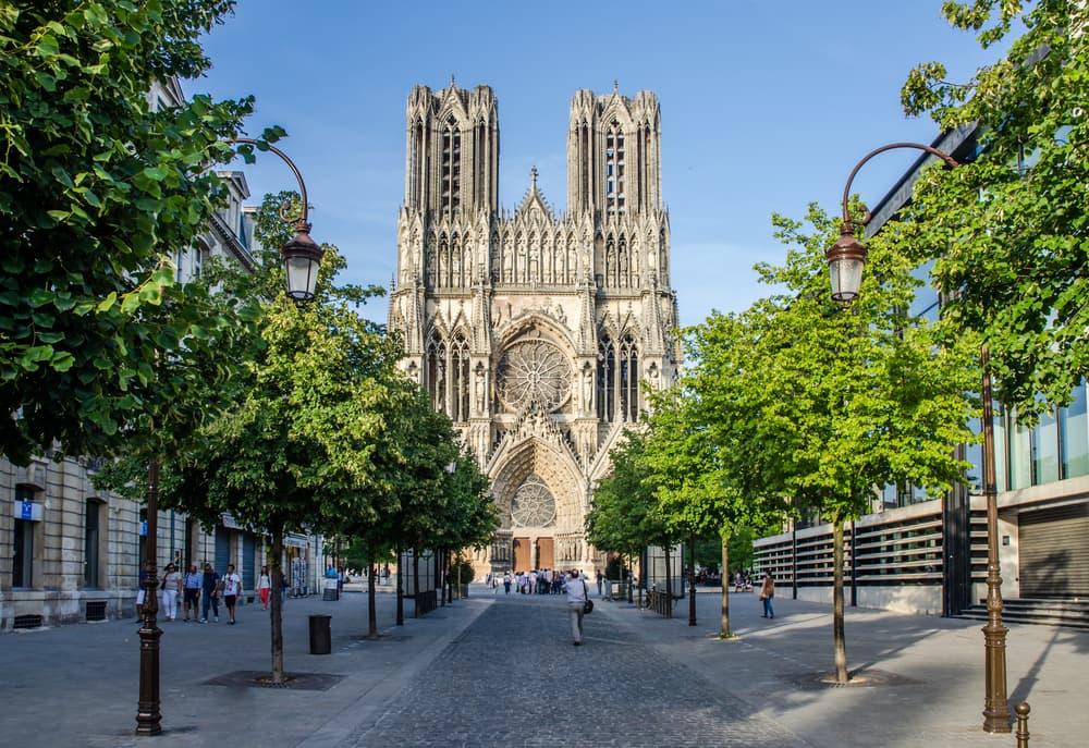 Crédit Immobilier à Reims