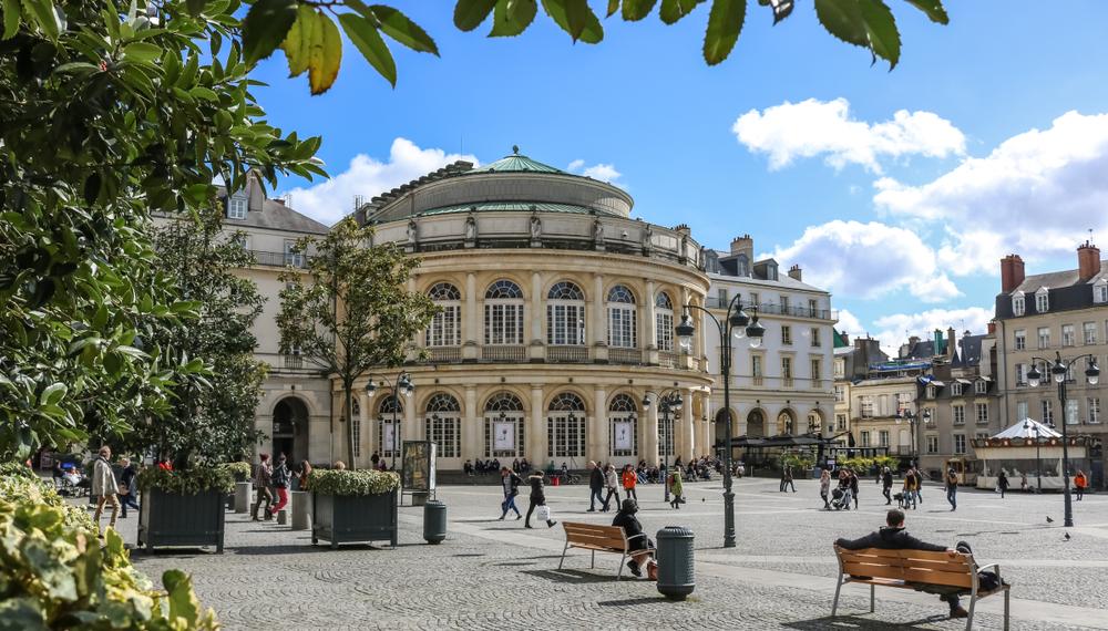 Crédit Immobilier à Rennes