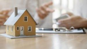 évolution taux immobilier