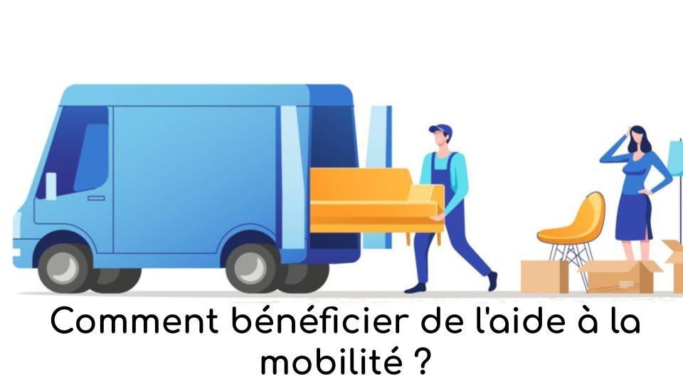 Comment bénéficier de l'aide à la mobilité ?