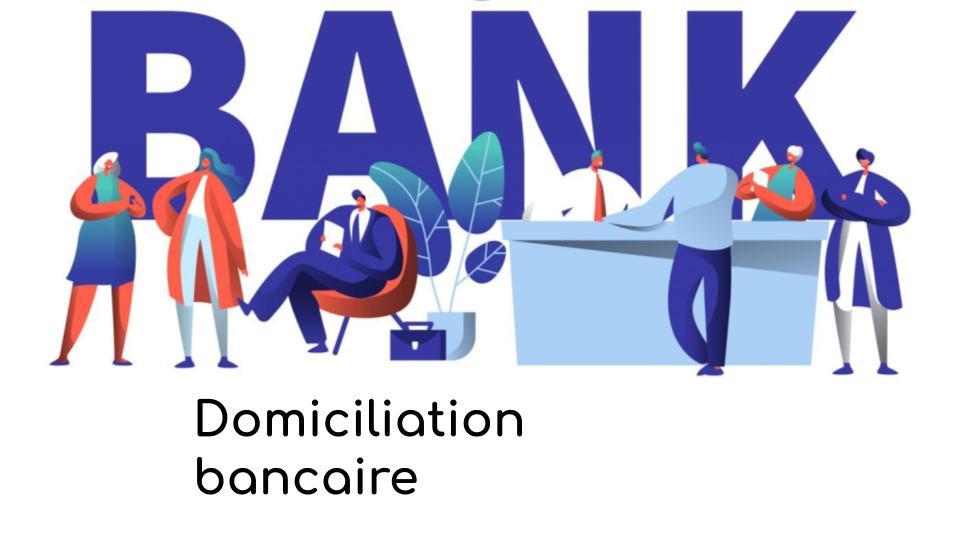 domiciliation-bancaire