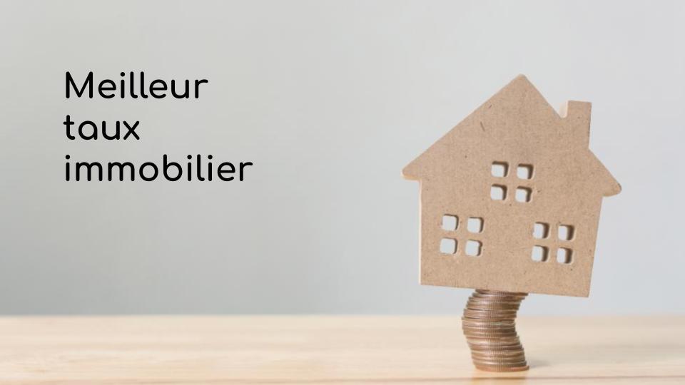 meilleur-taux-immobilier