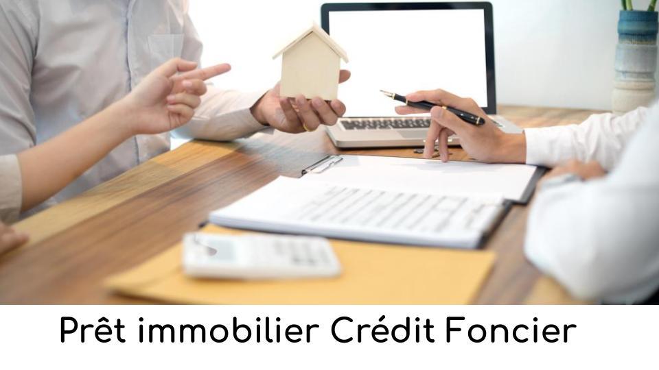 pret-immobilier-credit-foncier