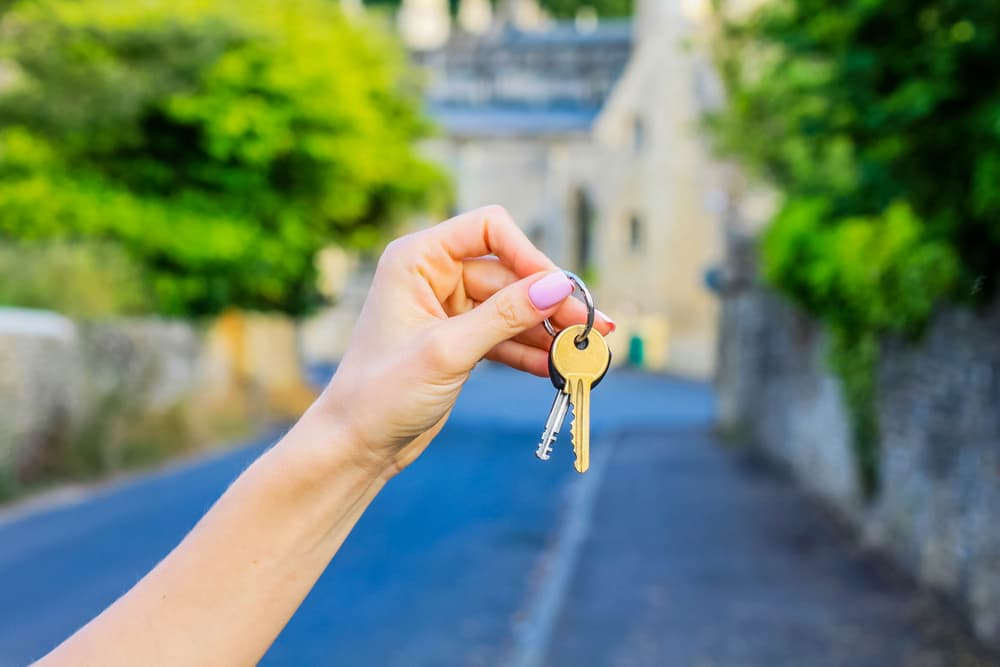 avenant achat immobilier
