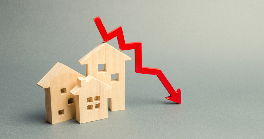 baisse taux immobiliers