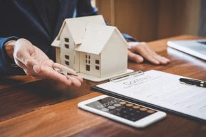 Édition offre de prêt démarches