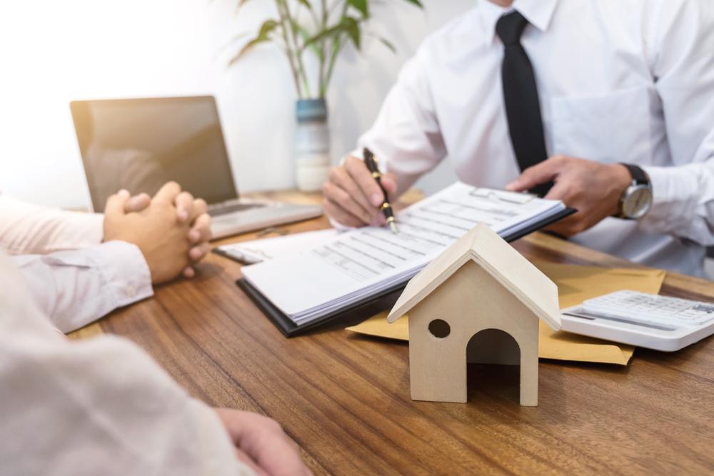 Édition offre de prêt