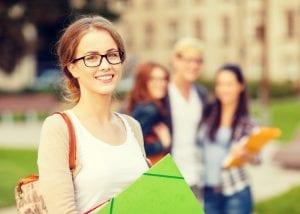 exonération taxe habitation étudiant