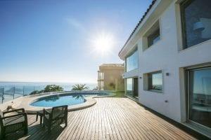 exonération taxe habitation résidence secondaire