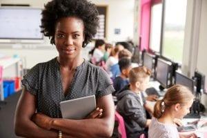 caution prêt immobilier éducation nationale