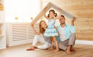 Acheter un bien immobilier à plusieurs concubin