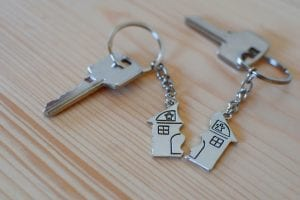 Acheter un bien immobilier à plusieurs séparation de biens