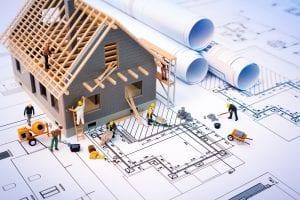 construction maison achat sur plan