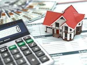 Taux assurance prêt immobilier calcul