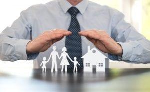 Taux assurance prêt immobilier garanties