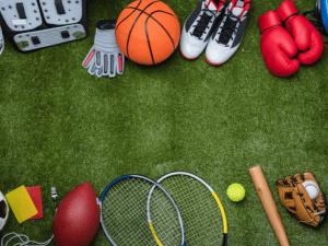 Aides locales pratique sportive