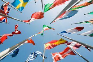 pays membres eyca