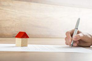 Contrat de location propriétaire locataire