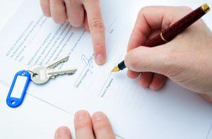 modèle contrat de location document